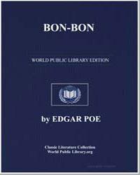 Bon-Bon by Poe, Edgar Allan