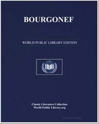Bourgonef by Anonymous
