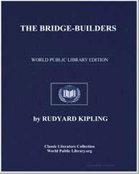 The Bridge-Builders by Kipling, Rudyard