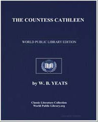 The Countess Cathleen by Yeats, William Butler