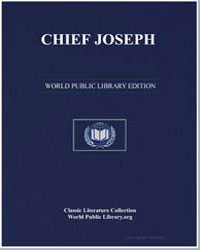 Chief Joseph by Anonymous