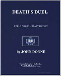 Death's Duel by Donne, John