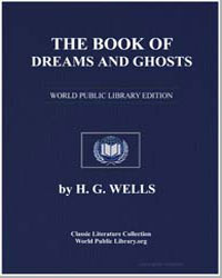 A Dream of Armageddon by Wells, Herbert George