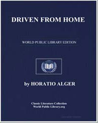 Alger, Horatio, Jr.