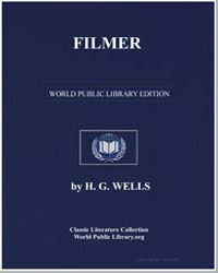Filmer by Wells, Herbert George