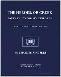 Kingsley, Charles