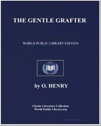 The Gentle Grafter by Porter, William Sydney