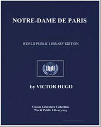 Notre-Dame de Paris Aka the Hunchback of... by Hugo, Victor