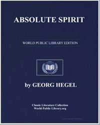 Hegel, Georg