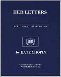 Chopin, Kate