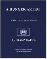Kafka, Franz