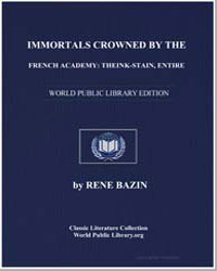 Bazin, Ren