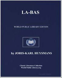 La-Bas by Huysmans, Joris-Karl