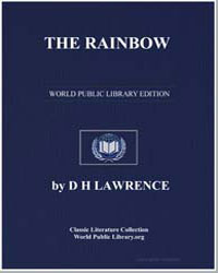The Rainbow by Lawrence, D. H.