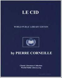 Le Cid by Corneille, Pierre