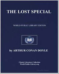 The Lost Special by Doyle, Sir Arthur Conan