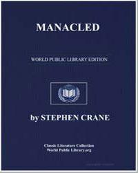 Manacled by Crane, Stephen