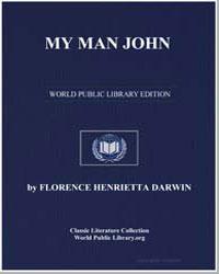 My Man John by Darwin, Florence Henrietta Fisher, Lady