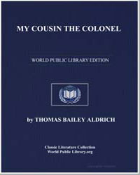 Aldrich, Thomas Bailey