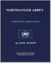 Northanger Abbey by Austen, Jane