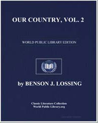 Our Country, Volume 2 by Lossing, Benson John