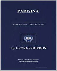 Parisina by Byron, Lord