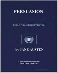 Persuasion by Austen, Jane