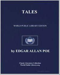 Tales by Poe, Edgar Allan