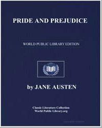Pride and Prejudice by Austen, Jane