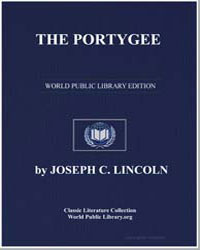 The Portygee by Lincoln, Andrew Carey