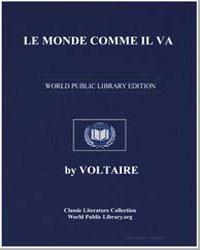 Le Monde Comme Il Va by Voltaire