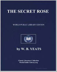 The Secret Rose by Yeats, William Butler
