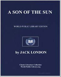 A Son of the Sun by London, Jack