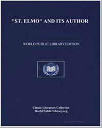 St. Elmo and Its Author by Anonymous