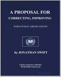 Swift, Jonathan