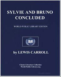 Sylvie and Bruno Concluded by Carroll, Lewis