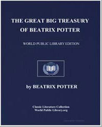 The Great Big Treasury of Beatrix Potter by Potter, Beatrix
