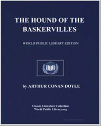 The Hound of the Baskervilles by Doyle, Sir Arthur Conan