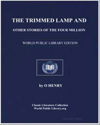 The Trimmed Lamp and Other Stories of th... by Porter, William Sydney