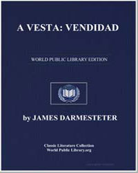 Darmesteter, James