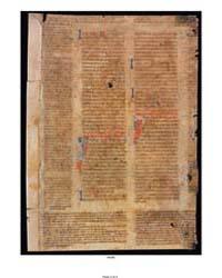 Epistolae. Ep. 1, Vi, 8-98; 1, Viii, 1-4... by Justinian I