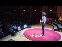 TEDx Projects DU 2010 : Aaron Huey: Amer... by Aaron Huey