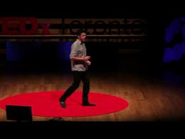 TEDx Projects Toronto 2011 : Adam Garone... by Adam Garone