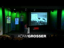TEDtalks Conference 2007 : Adam Grosser:... by Adam Grosser