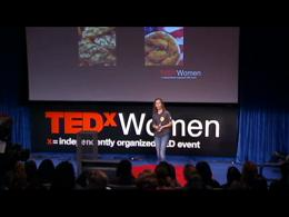 TEDx Projects Women 2011 : Award-winning... by