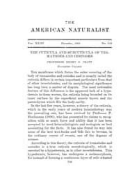 The American Naturalist : 1909 Vol. 43 N... Volume Vol. 43 by McPeek, Mark, A.
