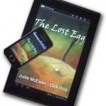 The Lost Egg by McEwen, Judie